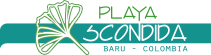 PLaya scondida logo